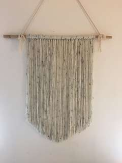 Wall hanging/tapestry