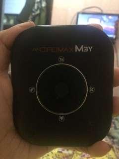 mifi andromax m3y