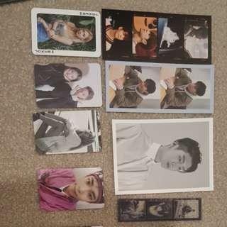 KARD WINNER NCT PC