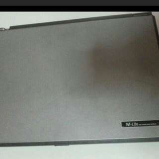 Working condition - laptop for basic usage