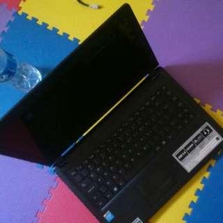 Laptop merk ACER