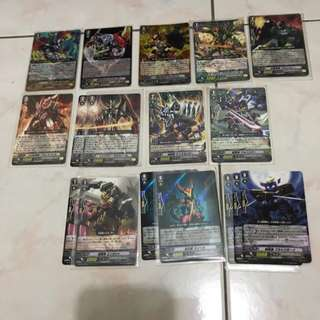 Cardfight Vanguard Dimensional Police