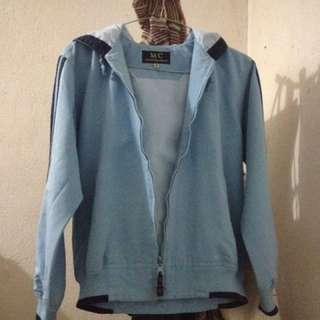 Monte carlo jacket