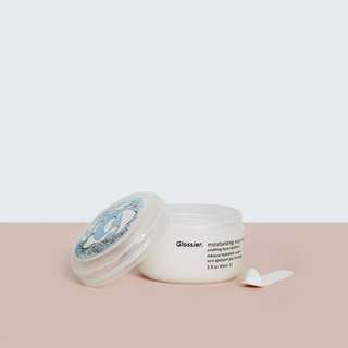 AUTHENTIC Glossier Moisturizing Moon Mask