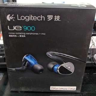 Logitech UE900
