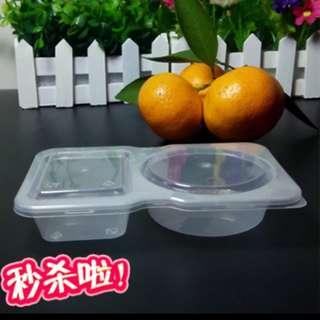 2格盒(slime用)(320個)