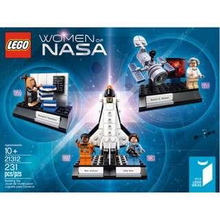 LEGO 21312 Ideas Women of NASA 20% OFF- (BNIB)