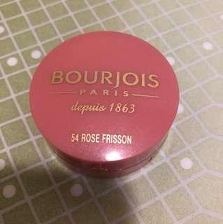 Bourjois blush on ori