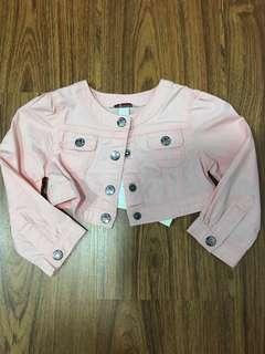 Brand New Poney Jacket