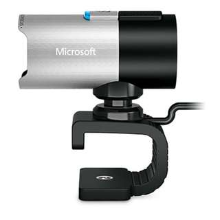 Microsoft Webcam: LifeCam Studio