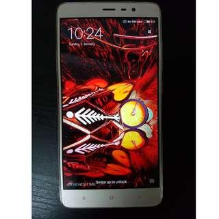 Xiaomi Redmi Note 3 (32GB, 3GB)