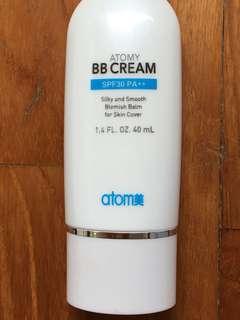 Atomy BB Cream SPF30+
