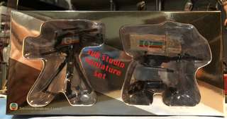 TVB Studio Miniature Camcorder USB + Camera LED Flashlight