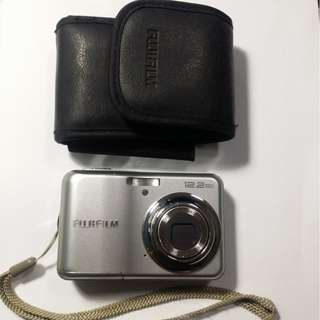 Fujifilm A235 Compact Camera