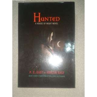 Hunted: A House of Night Novel - PC Cast and Kristin Cast