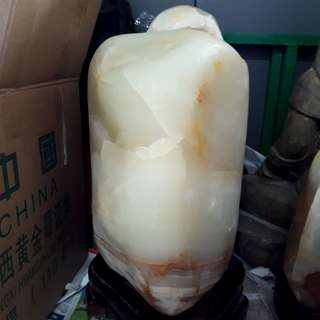 Displey Jade Stone 20kg