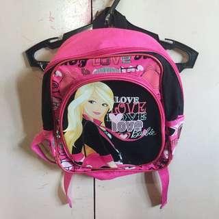 Barbie Backpack Bag