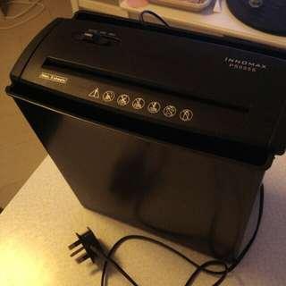 Innomax 電動碎紙機 electical Shredder