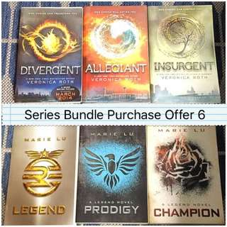 Series Bundle Purchase Offer 6
