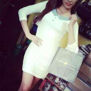 Bodycon Dress 💃