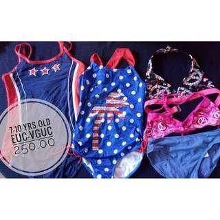girls swimsuit swimwear