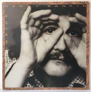 Kenny Rankin – Inside (1975 US Pressing - Vinyl is Excellent)