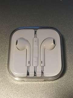 Apple EarPods - 3.5mm headphone plug