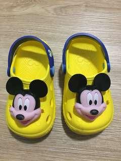 Toddler Shoes crocs