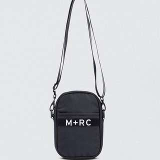 M+RC NOIR RR Side Reflective Bag