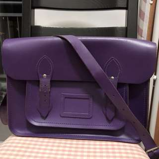 Cambridge bag 13寸