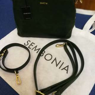 Authentic SEMBONIA sling bag