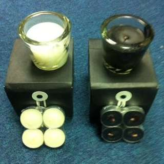 Candle Set NEW