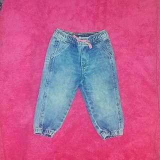 Hm Jeans baby #momratu