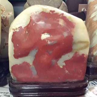 Display Jade Stone 18kg