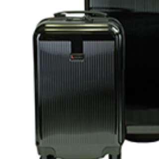 澳航行李箱 Qantas Black Luggage Case 20 in cabin size