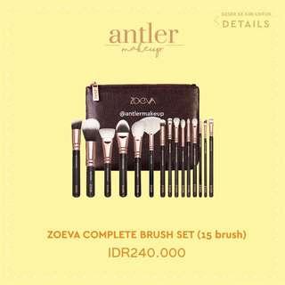 Zoeva Complete Brush (From @antler.makeup)