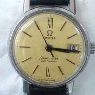 Vintage Omega lady watch