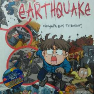 Survival Earthquake