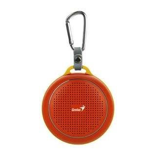 Genius SP906BT Bluetooth Speaker