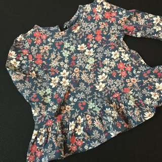 Baby Gap blouse / tops