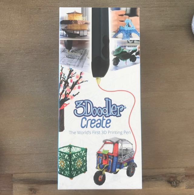 3Doodler Create Pen - Brand New