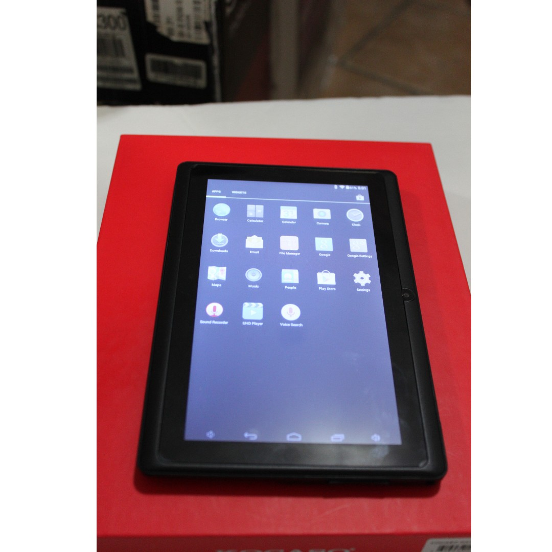 7'' Quad-Core Android 8GB Tablet