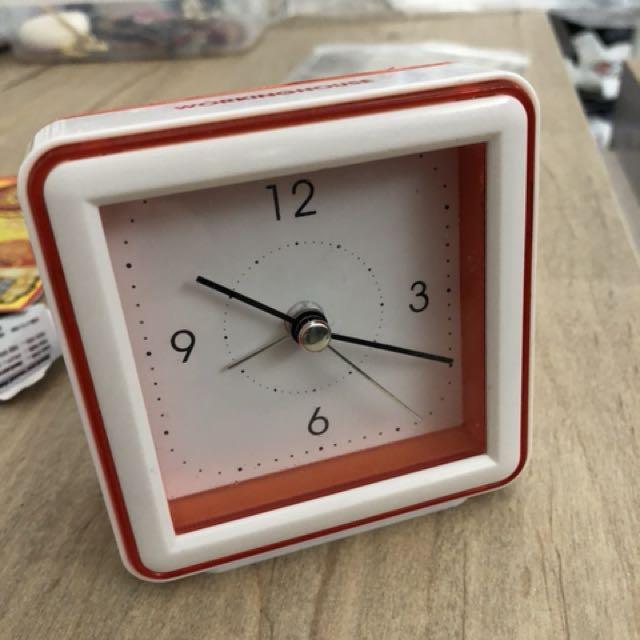 鬧鐘(掃秒)