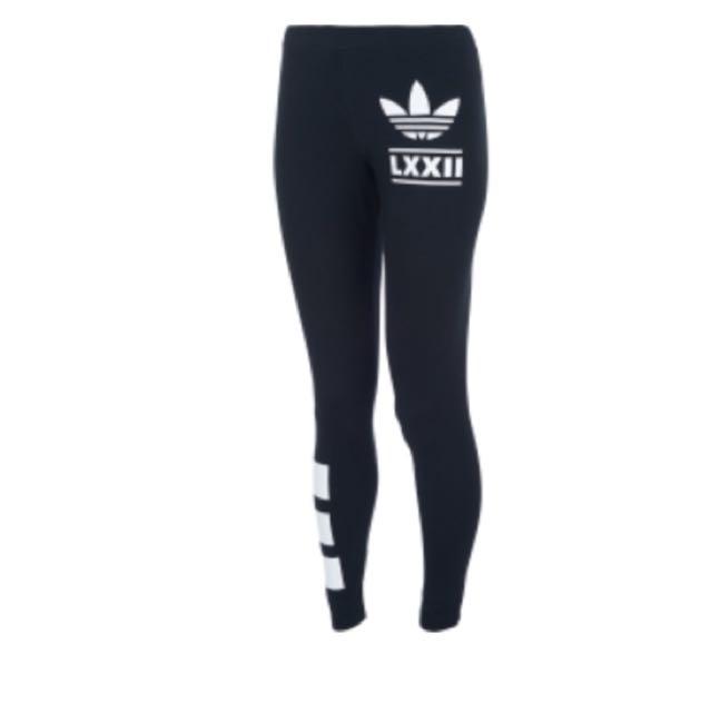 Adidas Originals Berlin Logo Tights