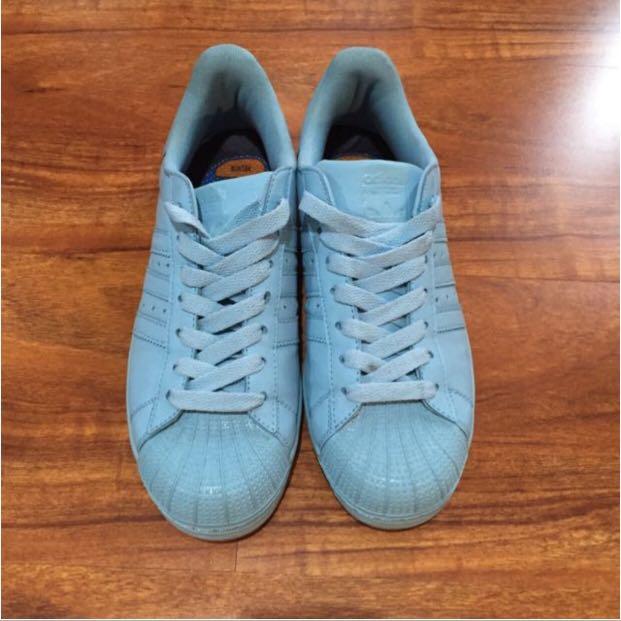 Adidas Superstar Colour