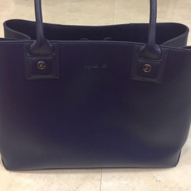 agnes b. 手提包
