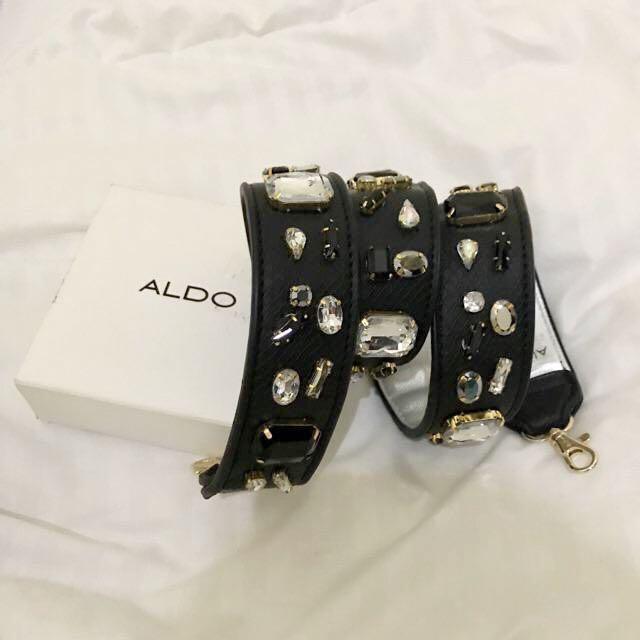 ALDO - STRAP BAG