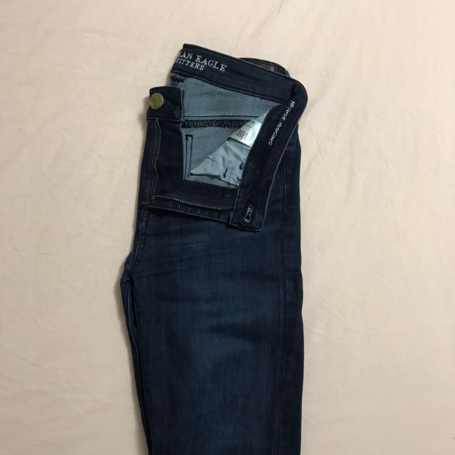 American Eagle Hi-Rise Jeggings