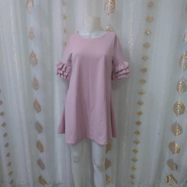 Apartment 8 inspired mini dress