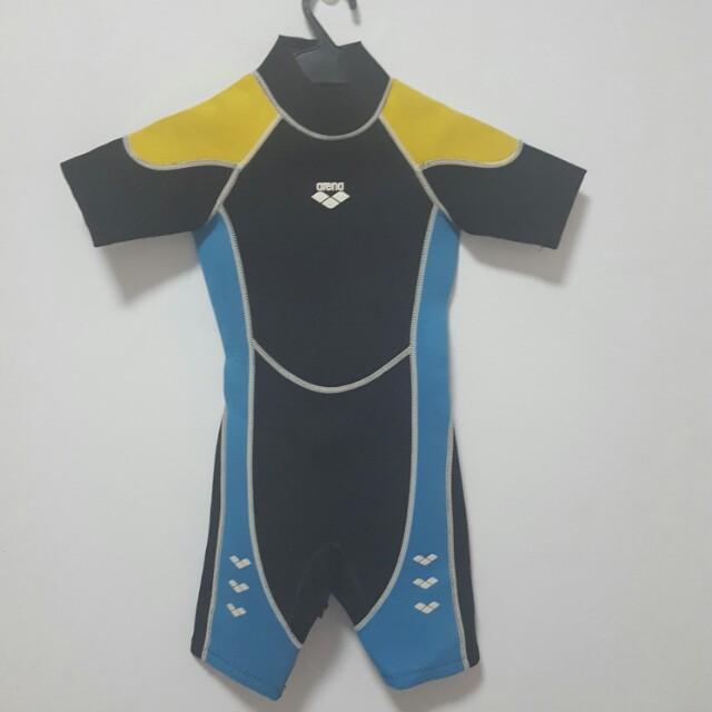 Arena Scuba Swimwear
